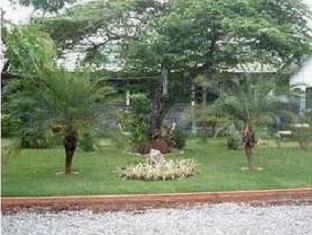 Phusuay Namsai Resort Phu Khiao - Garden