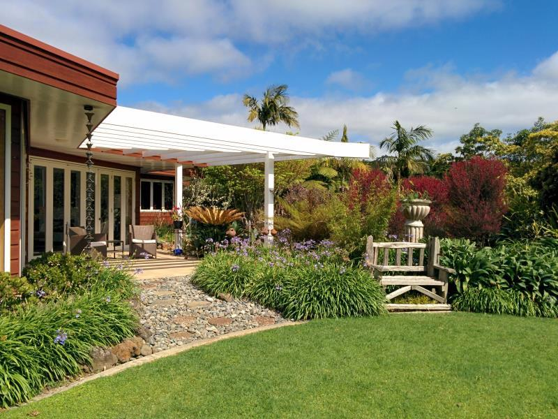 Moon Gate Villa - Hotels and Accommodation in New Zealand, Pacific Ocean And Australia
