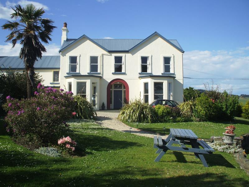 Edgeley Bed & Breakfast - Hotels and Accommodation in New Zealand, Pacific Ocean And Australia