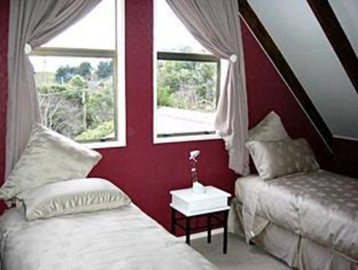 Porterfields Bed & Breakfast PayPal Hotel Dunedin