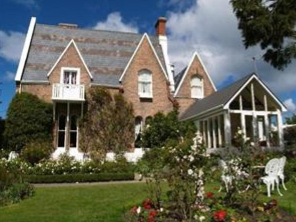 Lisburn House - Hotell och Boende i Nya Zeeland i Stilla havet och Australien