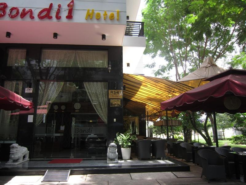 Hotell Bondi Hotel