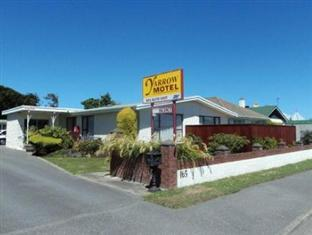 Yarrow Motel - Hotels and Accommodation in New Zealand, Pacific Ocean And Australia
