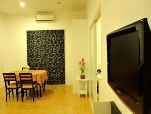 Clear House Phuket Phuket - Suite Facilities