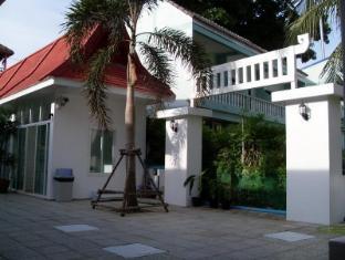 Clear House Phuket Phuket - Exterior