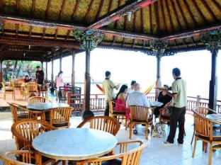 Indonesia Hotel Accommodation Cheap | The Rishi Candidasa Beach Resort Bali - Restaurant