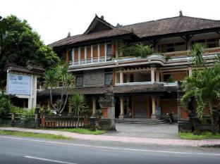 Indonesia Hotel Accommodation Cheap | The Rishi Candidasa Beach Resort Bali - Entrance