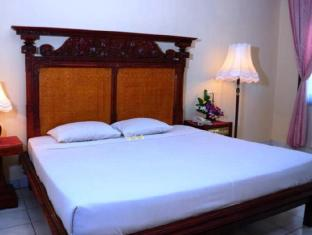 Indonesia Hotel Accommodation Cheap | The Rishi Candidasa Beach Resort Bali - Guest Room
