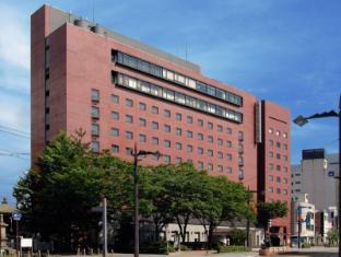 hotel Toyama Manten Hotel
