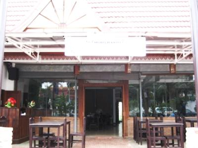 Suksavanh River 1 Hotel - Hotels and Accommodation in Laos, Asia