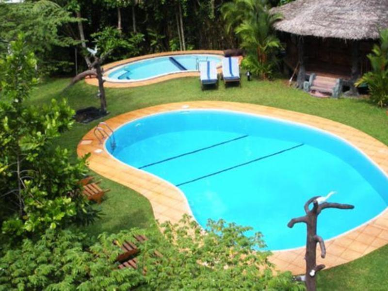 Dalmanuta Gardens - Hotels and Accommodation in Sri Lanka, Asia