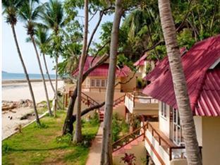 Sairi Beach Cabanas Resort - Hotels and Accommodation in Thailand, Asia