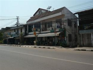 Nita Inn Vientiane - Hotel Exterior