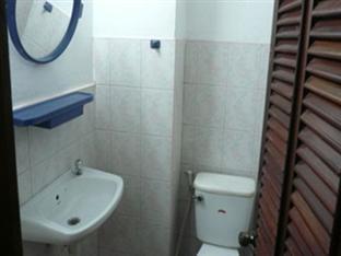 Nita Inn Vientiane - Bathroom