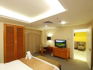 Oscar Hotel Haikou - Suite Room
