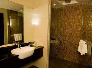 六十三酒店 亞庇 - 衛浴間