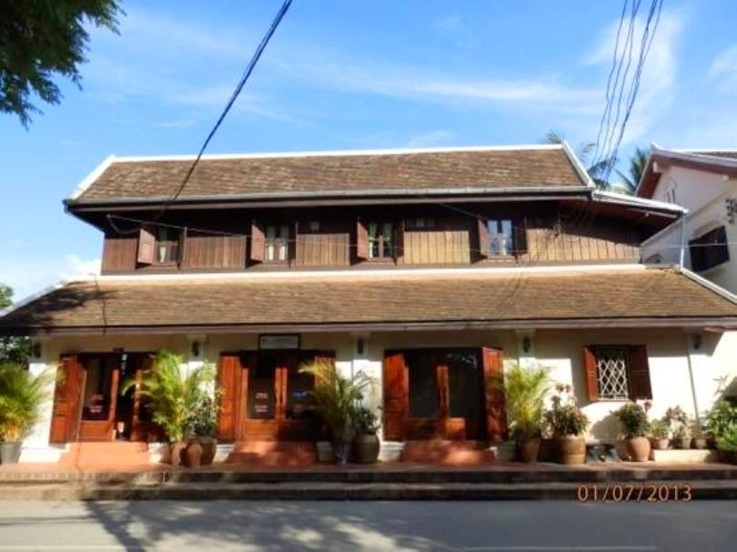Mekong Holiday Villa by Xandria hotel