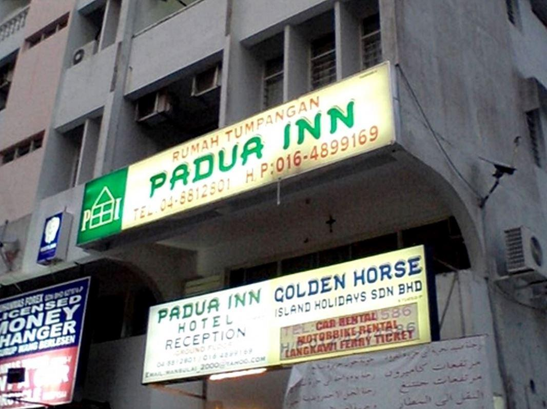 Padua Inn - Hotels and Accommodation in Malaysia, Asia