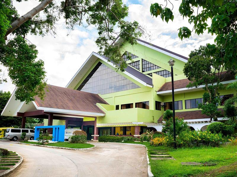 Boracay Ecovillage Resort and Convention Center