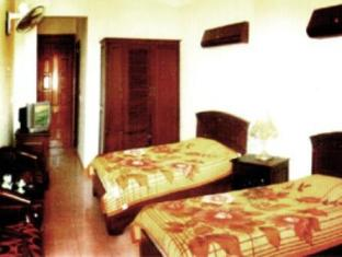Cong Doan Hotel - Room type photo