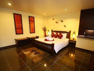 chiangmai night bazaar boutique hotel