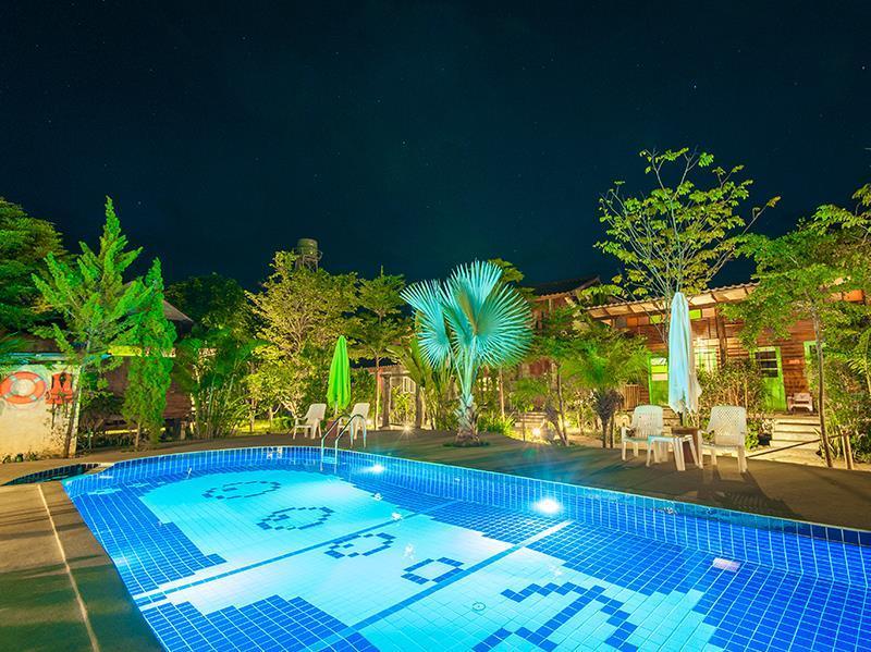 บ้านโชคดี ปาย รีสอร์ท (Baan Chokdee Pai Resort)