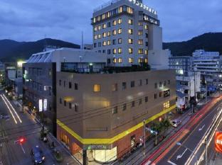 Amami Sunplaza Hotel 阿马米阳光广场酒店