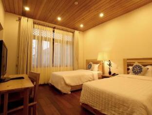 Aniise Villa Resort - Room type photo