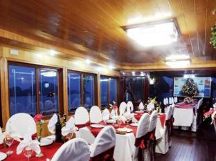 Halong Heritage Cruise - More photos
