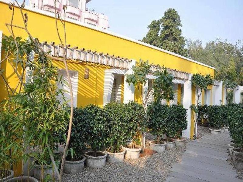 Hotell Devraj Niwas