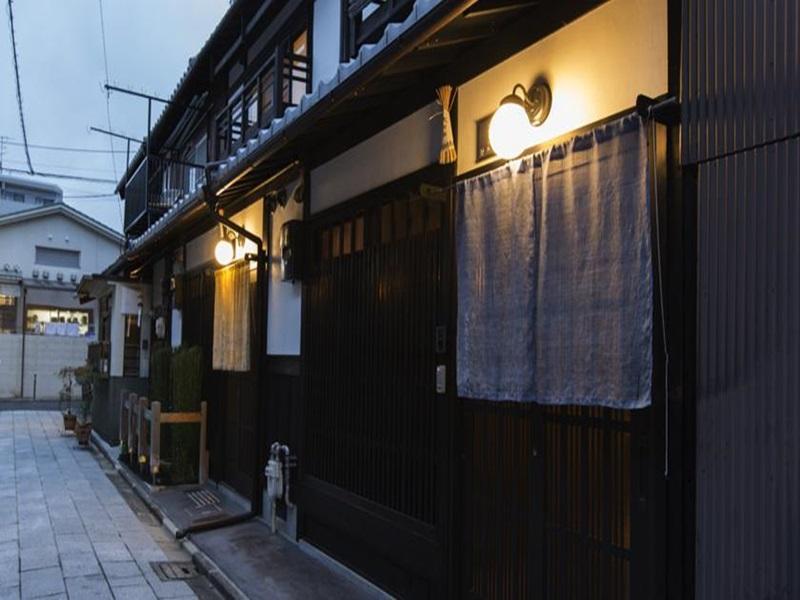 Kyoyadoya Kikyou-An - Kyoto