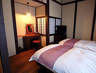 hotel Kyoyadoya Shion-An