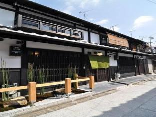 hotel Kyoyadoya Wakakusa-An