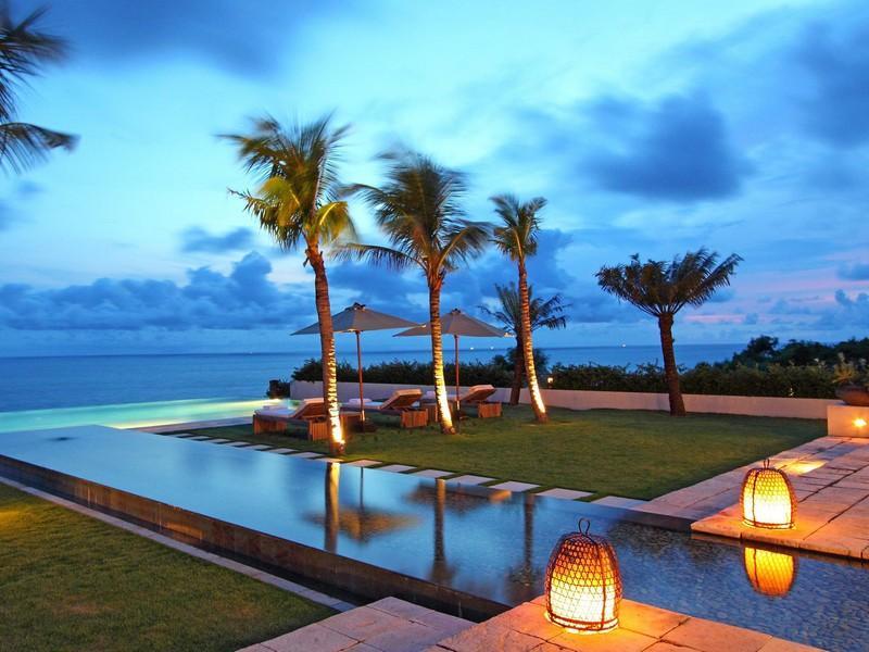 Hotell Sinaran Surga Resort