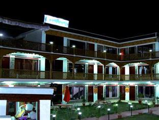 The Ladakh Hotel Leh