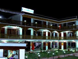 Hotel The Ladakh - Hotell och Boende i Indien i Leh