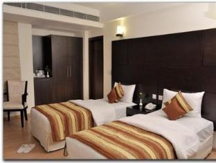 Hotel Raas Vilas New Delhi and NCR - Deluxe Room