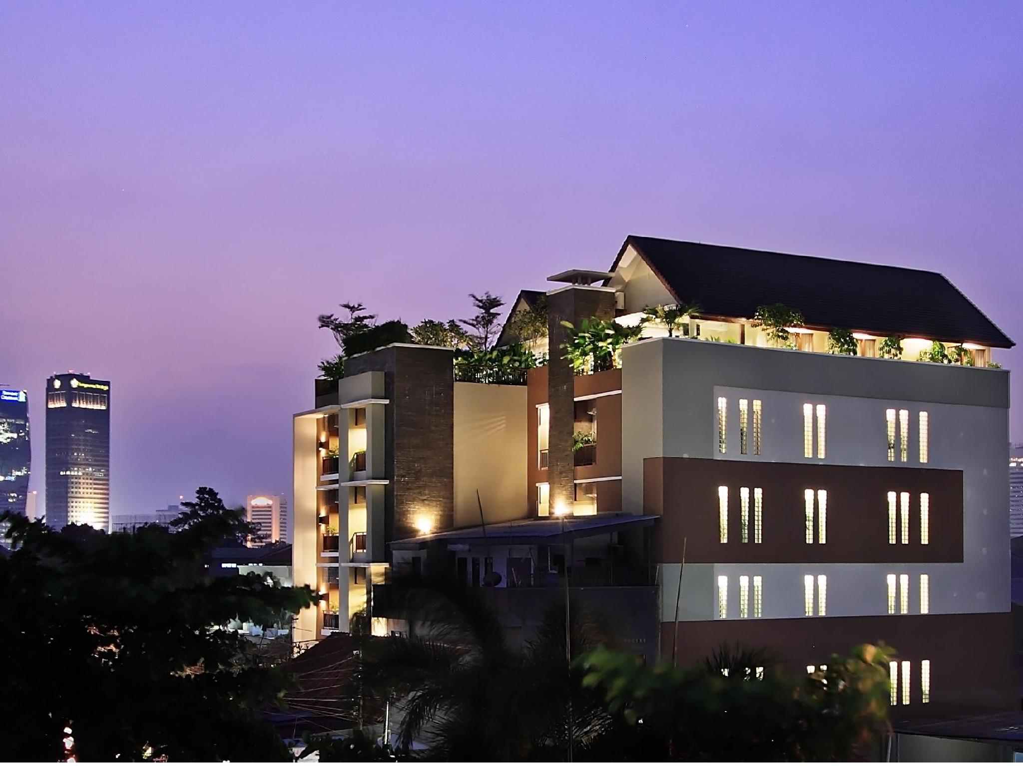 Rasuna Icon Hotel - Hotels and Accommodation in Indonesia, Asia