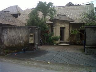 Hotell Hotel Rumah Bajan