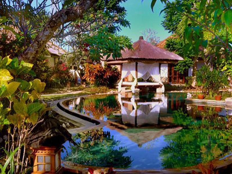 Hotell Mimosa Resort   Spa