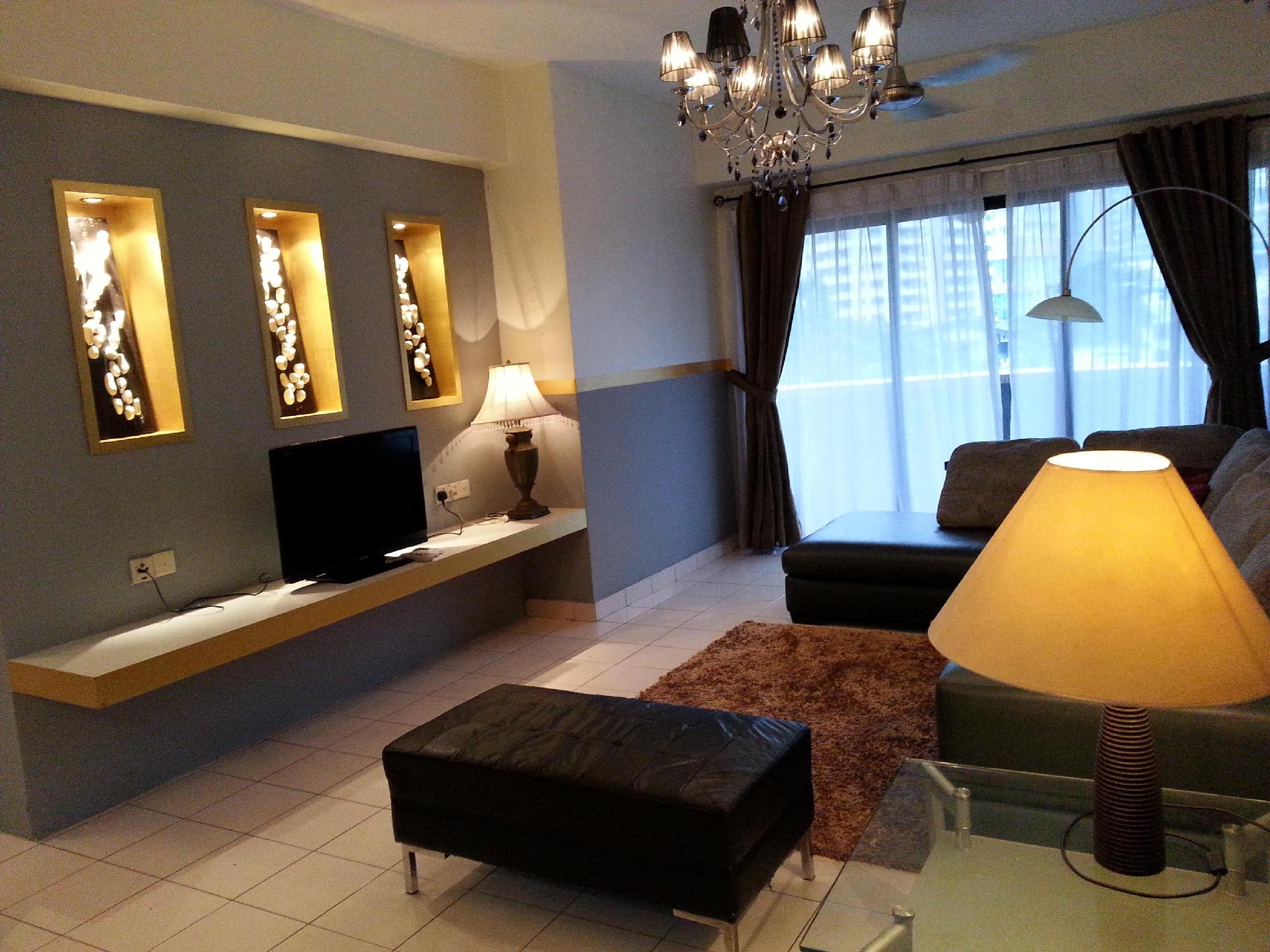 Harta8 Vacation Home @ Bukit Bintang - Hotels and Accommodation in Malaysia, Asia