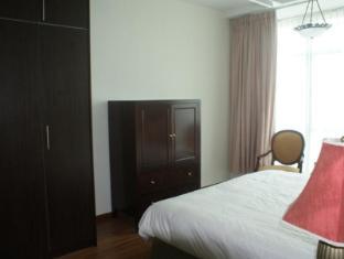 Harta8 Vacation Home @ Saville Residences Kuala Lumpur - Classic