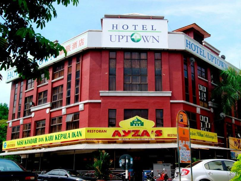 Uptown Hotel Kajang - Hotels and Accommodation in Malaysia, Asia