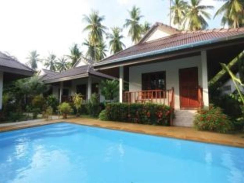 Orange Village - Hotels and Accommodation in Thailand, Asia