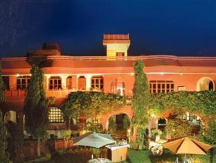 Abrar Palace Wilflife Resort - Hotell och Boende i Indien i Ranthambore