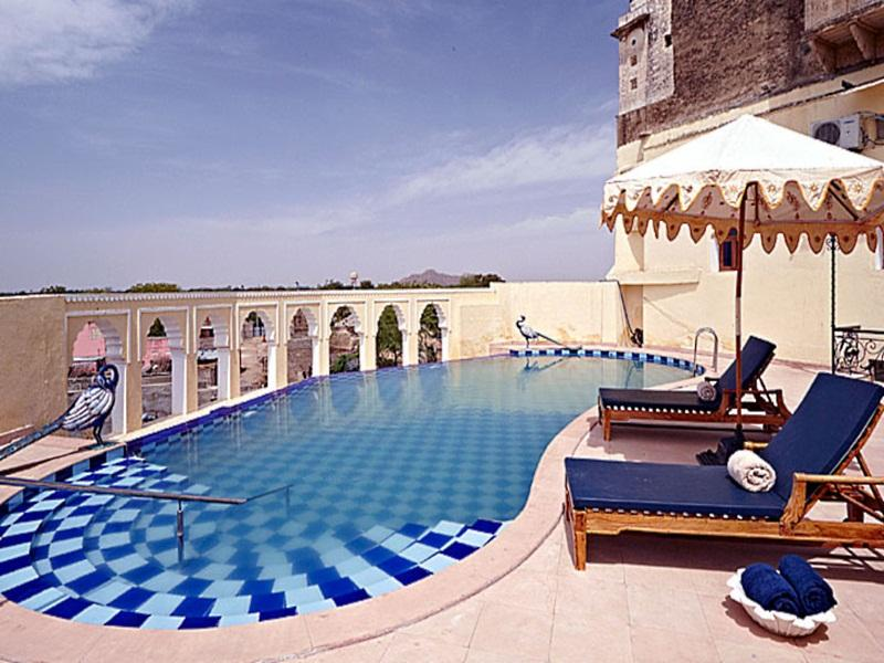 Fort Barli Hotel - Ajmer