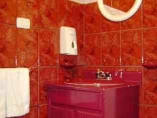 Airport Hotel Berlor Alajuela - Bathroom