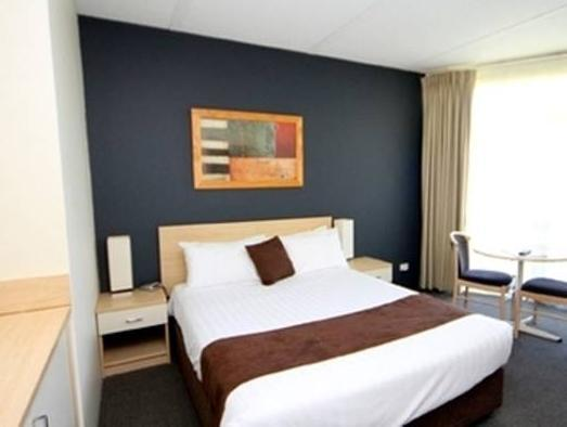 Mildura Golf Club Resort - Hotell och Boende i Australien , Mildura