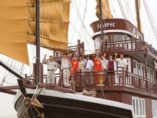 Halong Eclipse Sail - More photos