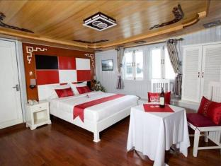 Halong Eclipse Sail - Room type photo